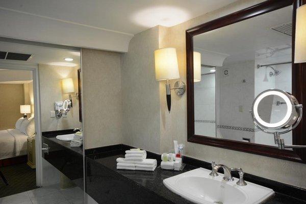 Holiday Inn Pachuca - фото 6