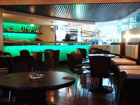 Holiday Inn Pachuca - фото 8
