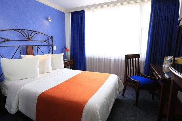 Hotel Ciros - фото 2