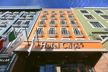 Hotel Ciros - фото 21