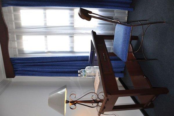Hotel Ciros - фото 4