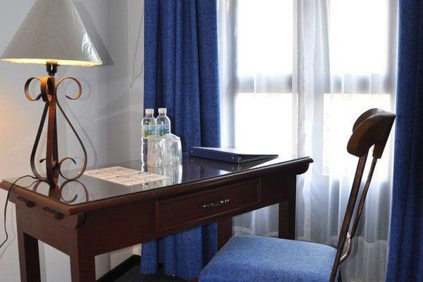 Hotel Ciros - фото 6