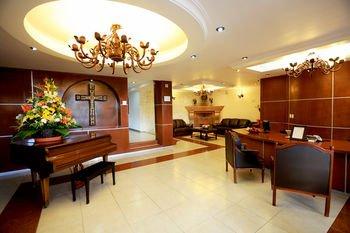 Hotel Ciros - фото 7