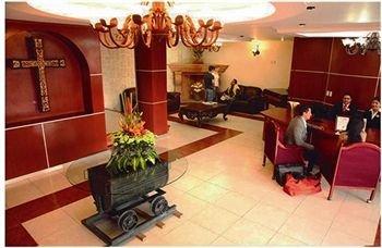 Hotel Ciros - фото 8