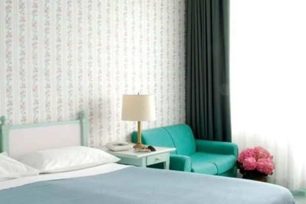 Hotel Milano Belgirate - фото 1