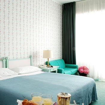 Hotel Milano Belgirate - фото 2