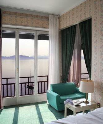 Hotel Milano Belgirate - фото 3
