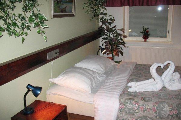 Отель Kemijarvi - фото 1