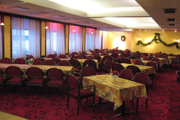 Отель Kemijarvi - фото 17