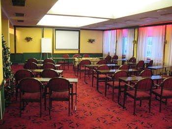Отель Kemijarvi - фото 18