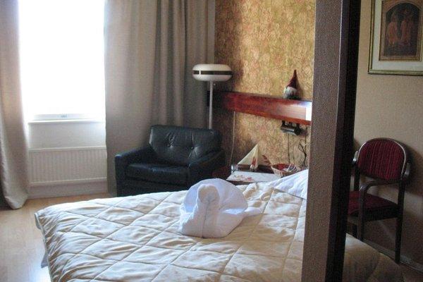 Отель Kemijarvi - фото 2