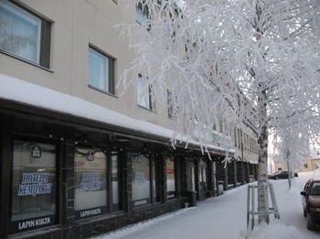 Отель Kemijarvi - фото 20