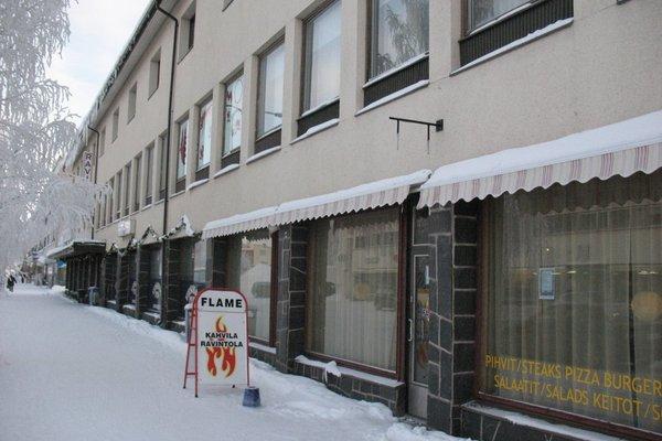 Отель Kemijarvi - фото 23