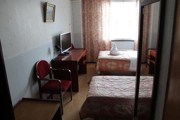 Отель Kemijarvi - фото 3