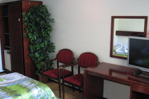 Отель Kemijarvi - фото 9