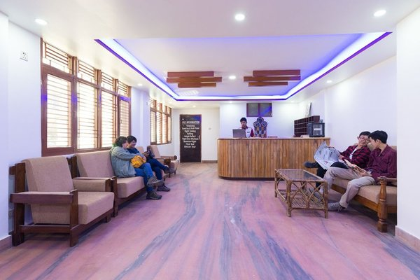 Khangsar Guest House - фото 6
