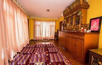 Hotel Tibet - фото 14
