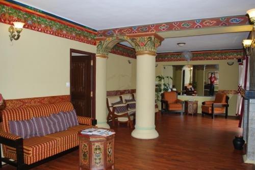 Hotel Tibet - фото 15