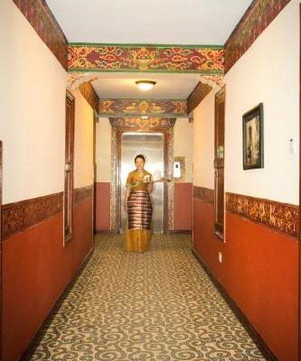 Hotel Tibet - фото 16