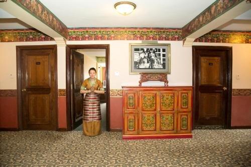 Hotel Tibet - фото 20