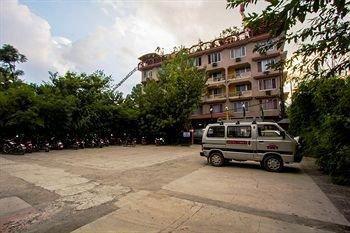 Hotel Tibet - фото 21