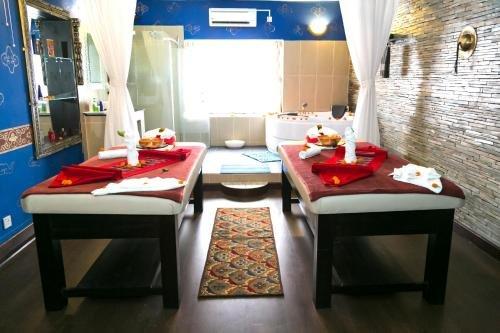 Hotel Tibet - фото 3