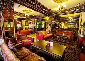 Hotel Tibet - фото 8