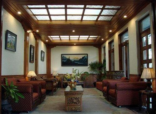 Nirvana Garden Hotel - фото 10