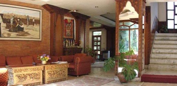 Nirvana Garden Hotel - фото 15
