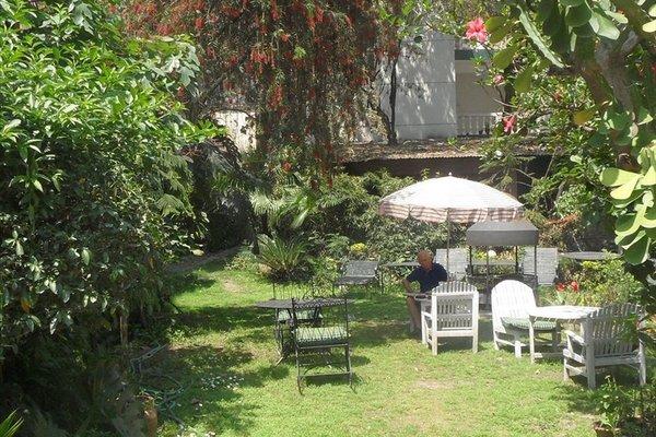 Nirvana Garden Hotel - фото 18