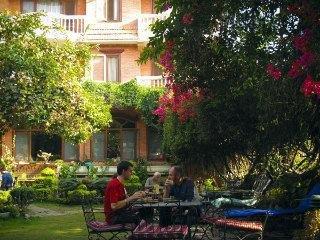 Nirvana Garden Hotel - фото 19