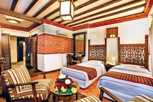 Hotel Manaslu - фото 1