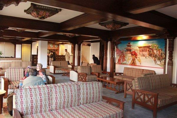 Hotel Manaslu - фото 10