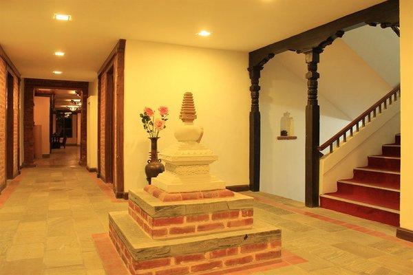 Hotel Manaslu - фото 13