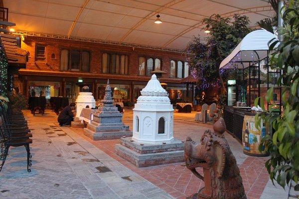 Hotel Manaslu - фото 17
