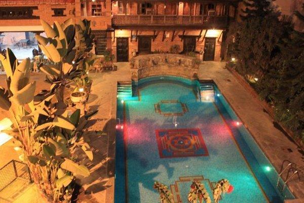 Hotel Manaslu - фото 18