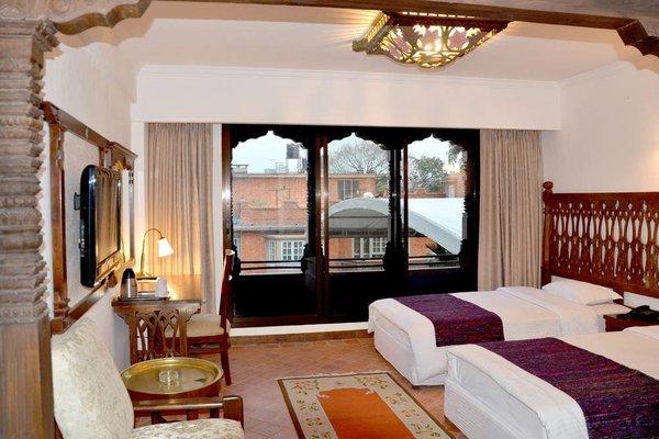 Hotel Manaslu - фото 2