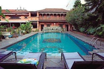 Hotel Manaslu - фото 21