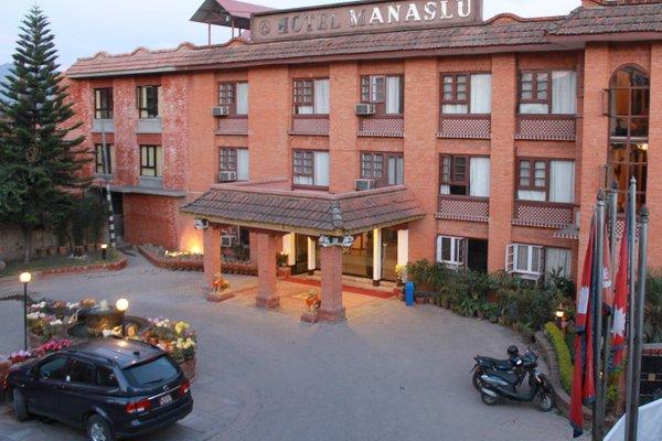 Hotel Manaslu - фото 23