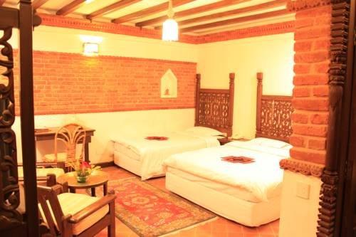 Hotel Manaslu - фото 3