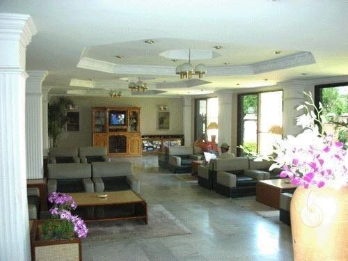 Hotel Manaslu - фото 5