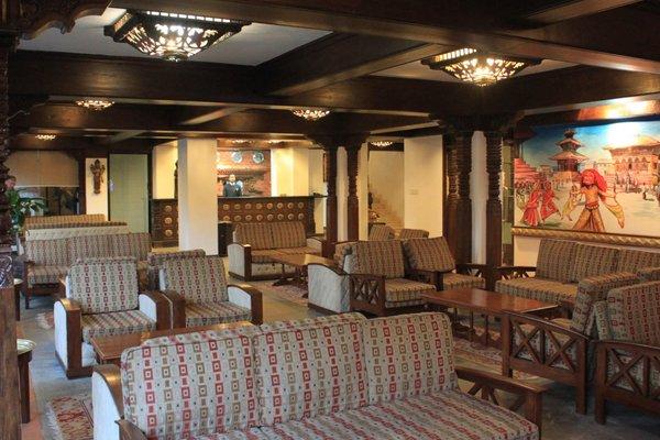 Hotel Manaslu - фото 6