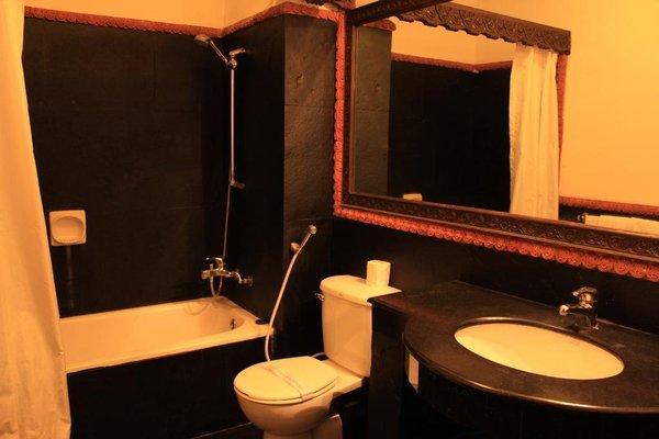 Hotel Manaslu - фото 8