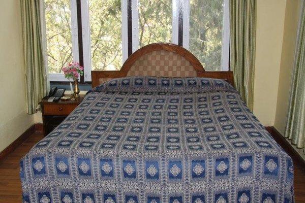 Hotel Blue Horizon - фото 1