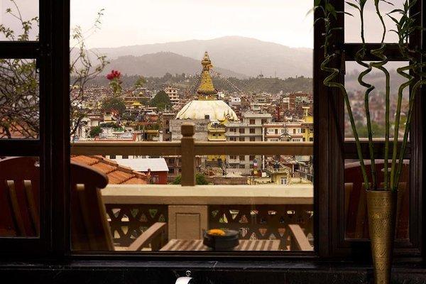 Hyatt Regency Kathmandu - фото 13