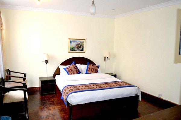 Hotel Encounter Nepal & Spa - фото 1