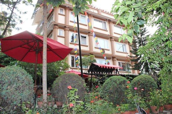 Hotel Encounter Nepal & Spa - фото 22