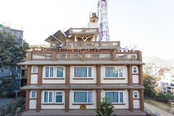 Hotel Encounter Nepal & Spa - фото 23
