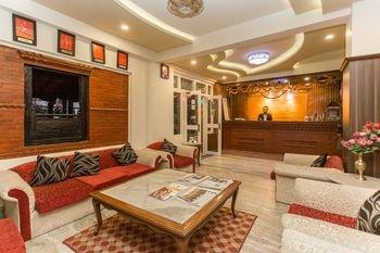 Hotel Encounter Nepal & Spa - фото 4