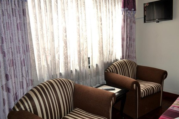 Hotel Encounter Nepal & Spa - фото 6